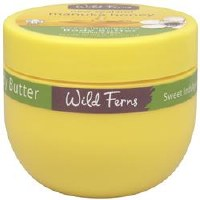 Wild Ferns Manuka Honey Body Butter 195ml