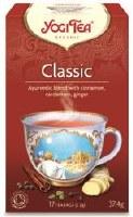 Yogi Tea Classic Cinnamon Spice 17bag