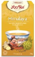 Yogi Tea Himalaya Ginger Harmony 17bag