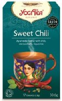 Yogi Tea Sweet Chili Mexican Spice 17bag