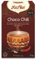 Yogi Tea Choco Chili Tea 17bag