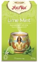 Yogi Tea Lime Mint 17bag