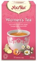 Yogi Tea Women's Tea 17bag