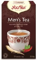 Yogi Tea Men's Tea 17bag