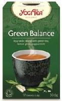 Yogi Tea Green Balance 17bag