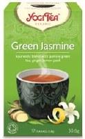 Yogi Tea Green Jasmine 17bag