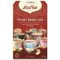 Yogi Tea Finest Selection 18bag