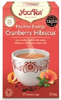 Yogi Tea Positive Energy 17bag