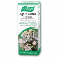 Bioforce Uk Ltd A Vogel Agnus Castus 50ml 50ml