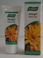 Bioforce Uk Ltd A Vogel Atrogel Arnica Gel  100ml
