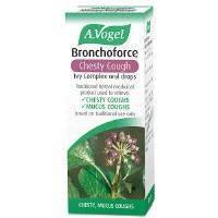 Bioforce Uk Ltd A Vogel Bronchoforce 50ml