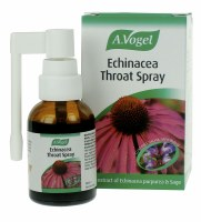 Bioforce Uk Ltd A Vogel Echinacea Throat Spray 30ml