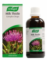 Bioforce Uk Ltd A Vogel Milk Thistle Comp  100ml