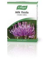 Bioforce Uk Ltd A Vogel Milkthistle tablets  60 tablets
