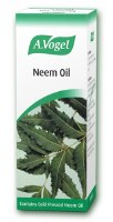 Bioforce Uk Ltd A Vogel Neem Oil 100ml