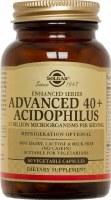Solgar Advanced 40+ Acidophilus Veget 120
