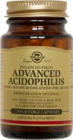 Solgar Advanced Acidophilus (100% Dai 50