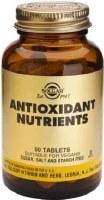Solgar Antioxidant Nutrients Tablets 50