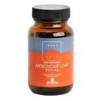 TERRANOVA Artichoke Leaf 250mg   50