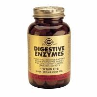 Solgar Digestive Enzymes Tablets 250