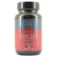 TERRANOVA Dong Quai, Soya Sprout  50