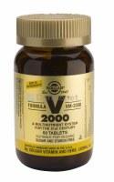 Solgar Formula VM-2000(R) Tablets 30