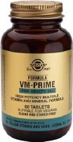Solgar Formula VM-Prime(R) For Adults 60