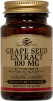 Solgar Grape Seed Extract 100 mg Vege 30