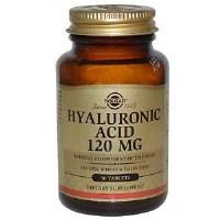 Solgar Collagen Hyaluronic Acid Comp 30