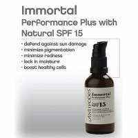 ANTI PODES Immortal Performance Plus  50ml