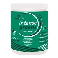 TERRANOVA Intense Green Super-Shake 224
