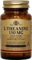 Solgar L-Theanine 150 mg Vegetable Ca 30