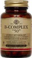 Solgar Vitamin B-Complex 50 Vegetable 100
