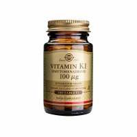 Solgar Vitamin K1 100 g Tablets 100