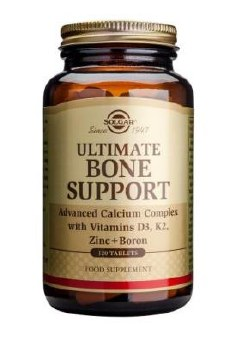Solgar Ultimate Bone Support Tablets 120