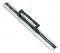 Steel Ruler 1 metre (100cm) with handle