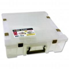 "ArtBin Super Satchel 16"" x 17"" Delux Divided Lid 1 Compartment Base"