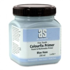 Colourfix Primer Blue Haze (Pastel and Multimedia Primer) 250 ml