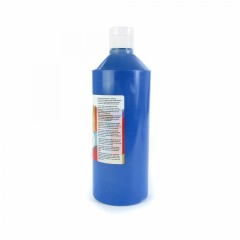 Creall Poster Paint 500ml - Dark Blue