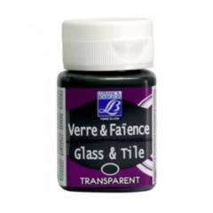 50ml Transparent - Persian Green