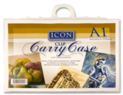 ICON Carry Cases A1