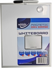 Boards - Magnetic Dryerase Whiteboard