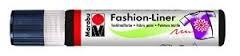 Marabu Fashion Liner - BLACK