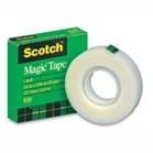 3M Scotch Magic Tape (19mmx66m)