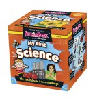 BRAIN BOX MY FIRST SCIENCE