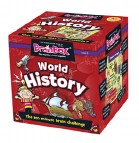 BRAIN BOX WORLD HISTORY