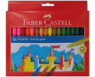 Markers - Faber Castell Colouring Markers Wallet of 36