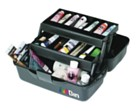 Art Bin Double Tray Storage Box