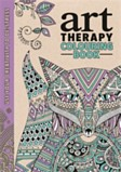 ART THERAPY ANTI STRESS COL BK