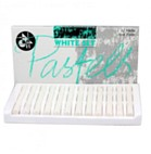 White Pastels Pack of 12